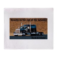General merchandise Throw Blanket
