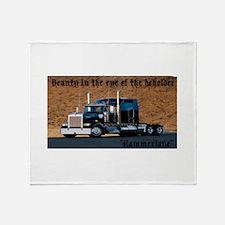 General merchandise Throw Blanket