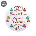Love Square Dancing 3.5