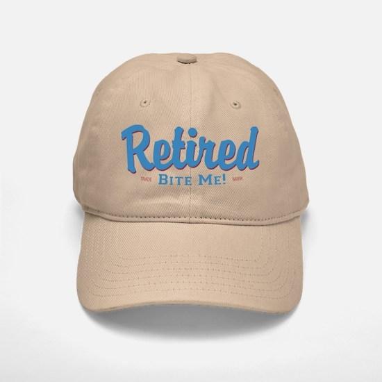 Funny Caps Lock Quote: Unique Funny Retirement Gift