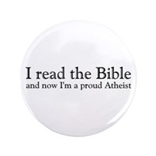 "I Read The Bible, Now I'm An Atheist 3.5"" But"