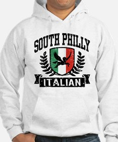 South Philly Italian Hoodie