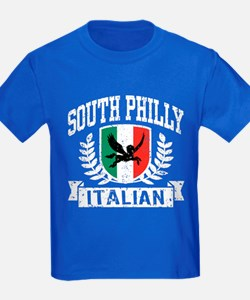 South Philly Italian T