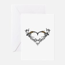 love Greeting Cards (Pk of 20)
