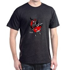 Emily the Sleigher T-Shirt