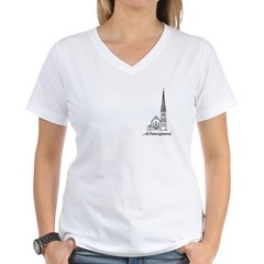 All Saints' Cathedral Shirt