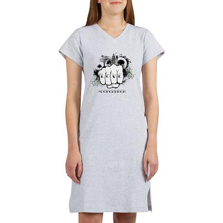 CoP Grunge Women's Nightshirt