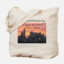 Cute Random acts Tote Bag