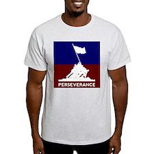 Land of the Free - Perseveran T-Shirt
