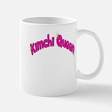 Kimchi Queen Mug