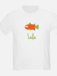 Lula is a Big Fish T-Shirt