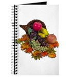 Cornucopia Abundent Fruit Journal