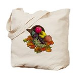 Cornucopia Abundent Fruit Tote Bag