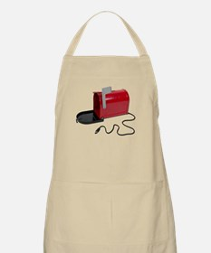Email Mailbox Apron