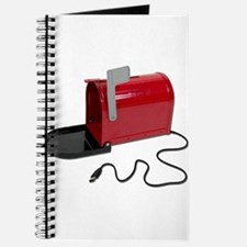 Email Mailbox Journal