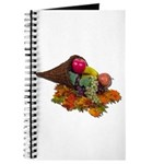 Fall Cornucopia Journal