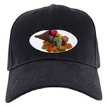 Fall Cornucopia Black Cap