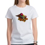Fall Cornucopia Women's T-Shirt