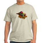 Fall Cornucopia Light T-Shirt