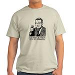 Gentlemen Light T-Shirt