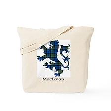 Lion - MacEwan Tote Bag