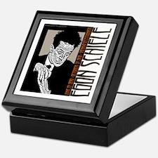Egon.3 Keepsake Box