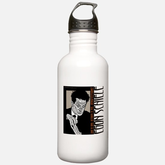Egon.3 Water Bottle