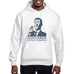 Gentlemen Hooded Sweatshirt