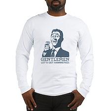 Gentlemen Long Sleeve T-Shirt