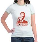Gentlemen Jr. Ringer T-Shirt
