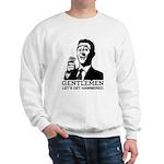Gentlemen Sweatshirt