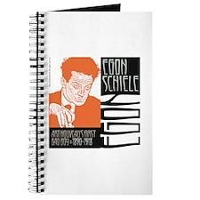 Egon.1 Journal