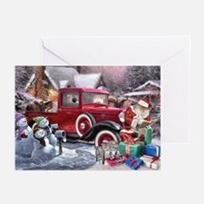 Rat Rod Studios Christmas Cards 20 (Pk of 10)