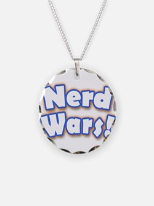 Nerd Wars! Logo Necklace