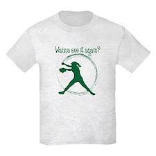 Again? T-Shirt