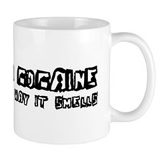 I Don't Do Cocaine Mug