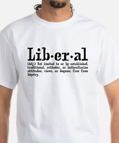 Definition of Liberal Shirt