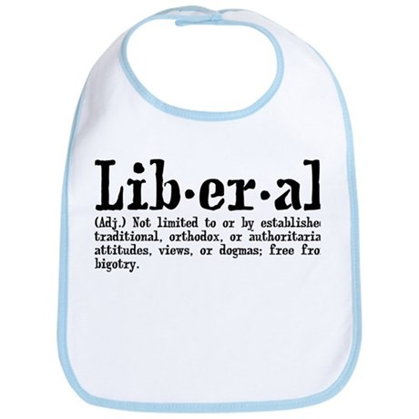 Definition of Liberal Bib