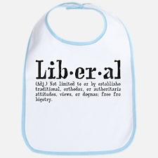 Definition of Liberal Bib