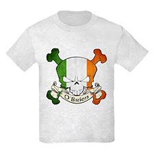 O'Brien Skull T-Shirt