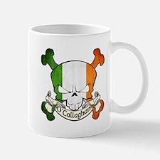 O'Callaghan Skull Mug