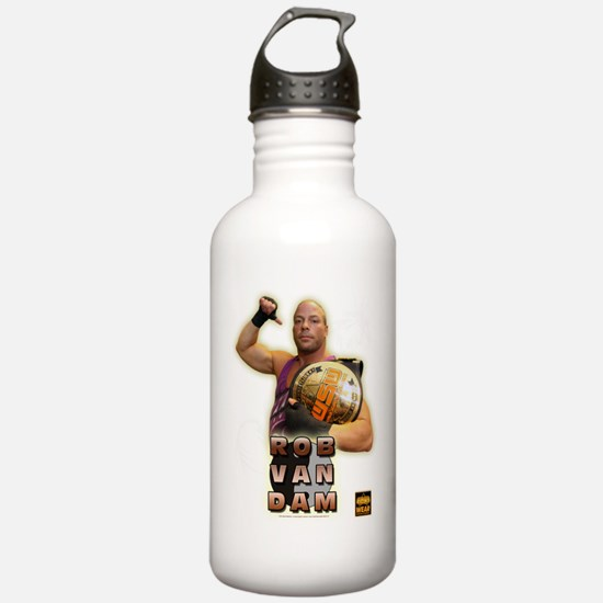 WSW ROB VAN DAM CHAMPION 1 Sports Water Bottle