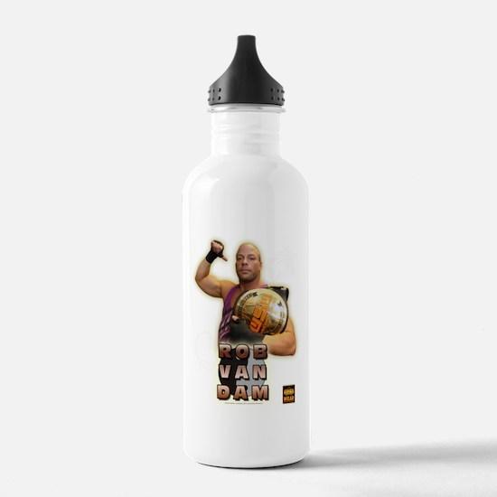 WSW ROB VAN DAM CHAMPION 1 Water Bottle