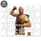 Rob van dam Puzzles