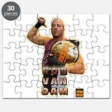 WSW ROB VAN DAM CHAMPION 1 Puzzle