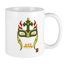 REY MISTERIO HIJO MASK 1 Mug