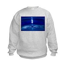 Drop of Water Sweatshirt