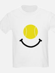 Tennis Smile T-Shirt