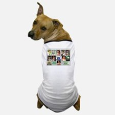 Streetswags Designs Dog T-Shirt