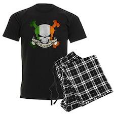 O'Rourke Skull Pajamas